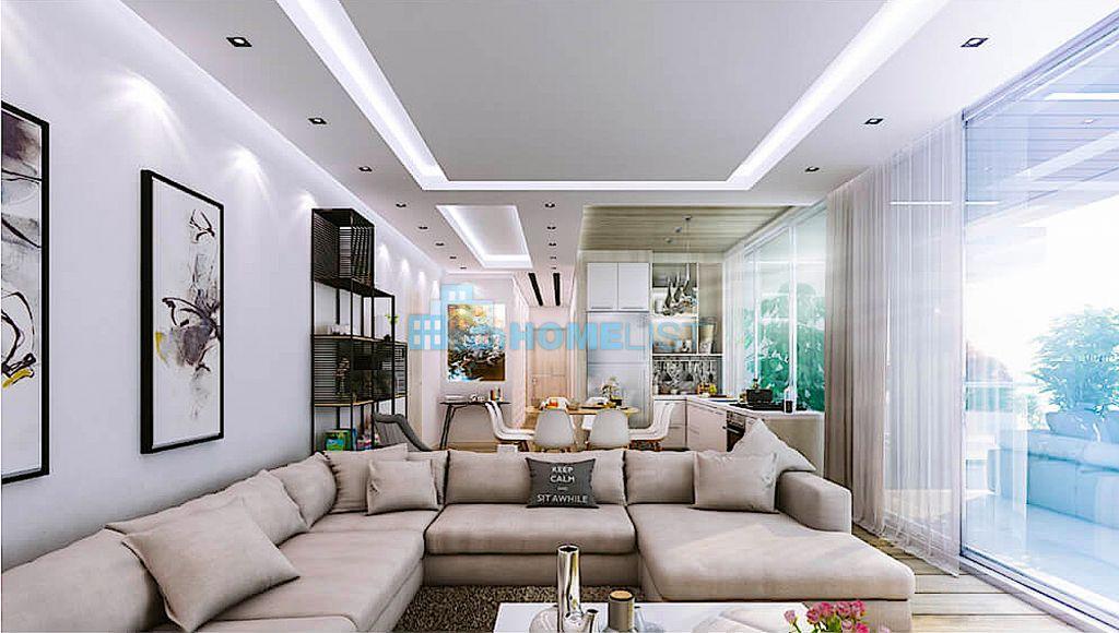 Eladó 136.4 m2 lakás -