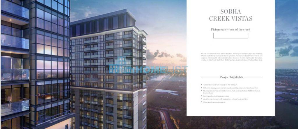 Eladó 41 m2 fejlesztési terület - Dubai
