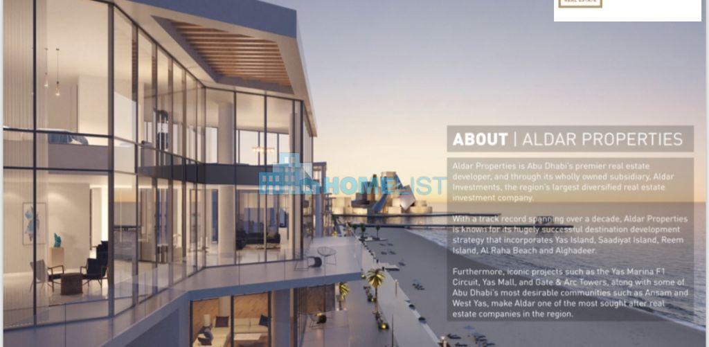 Eladó 130 m2 fejlesztési terület - Abu Dhabi