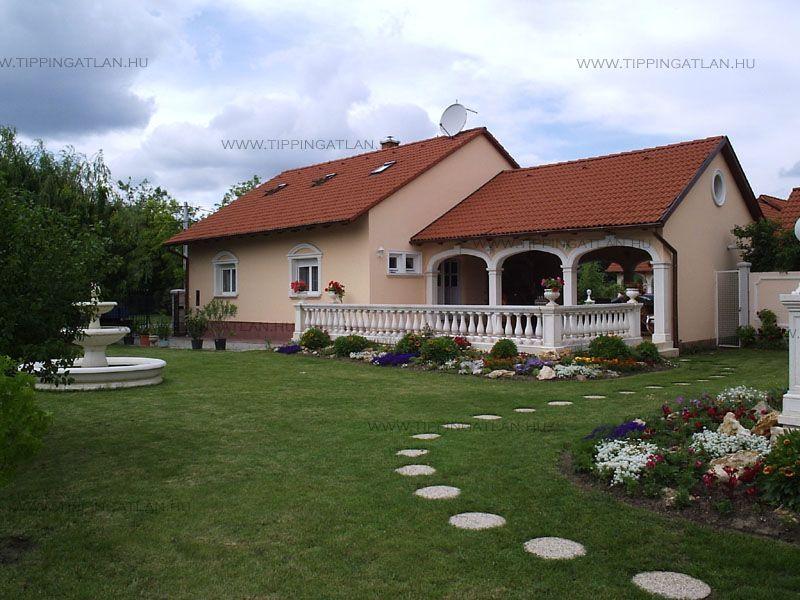 Eladó 260 m2 ház - Abádszalók