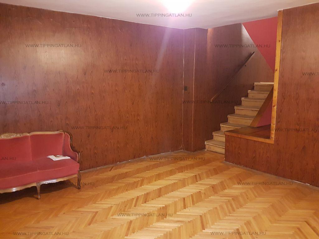 Eladó 76 m2 lakás - Budapest I.