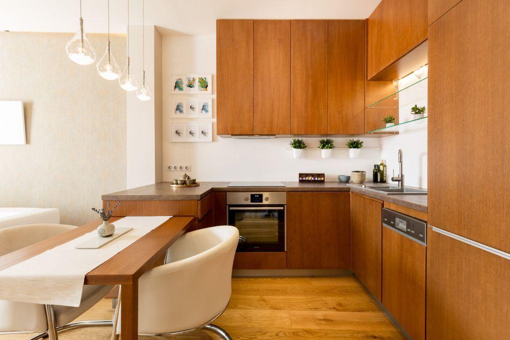 Eladó 46 m2 lakás - Budapest I.