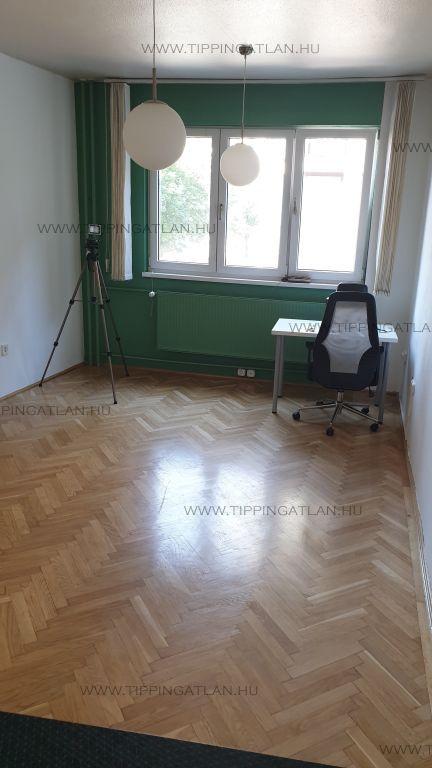 Eladó 36 m2 lakás - Budapest I.