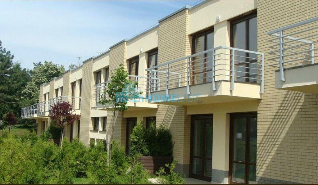 Eladó 163 m2 lakás - Budapest II.
