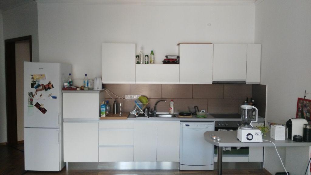 Eladó 74 m2 lakás - Budapest II.