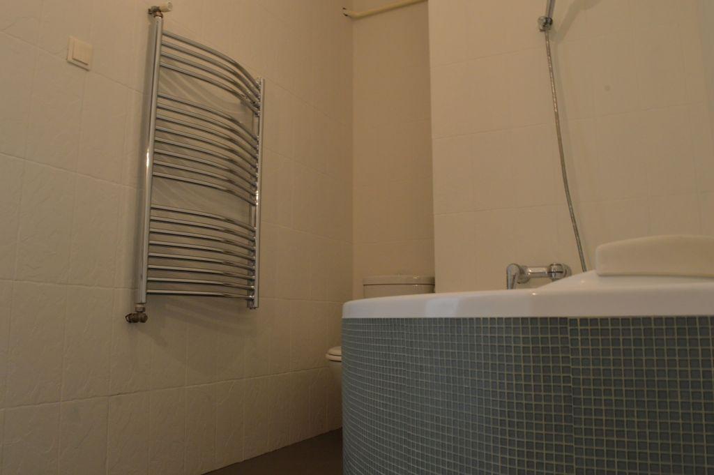 Eladó 55 m2 lakás - Budapest II.