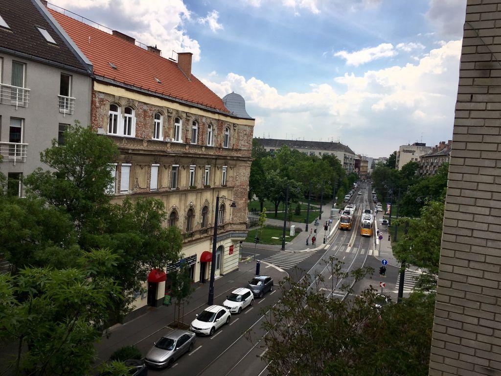 Eladó 74.68 m2 lakás - Budapest II.