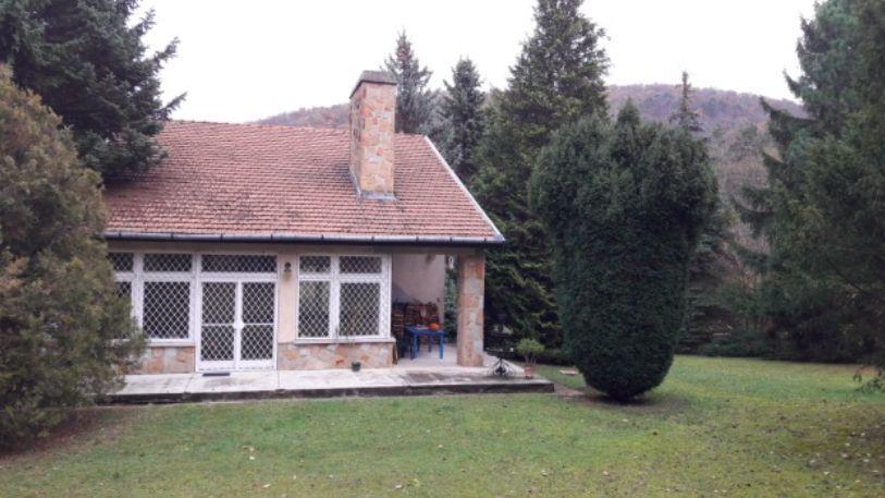 Eladó 105 m2 ház - Budapest II.