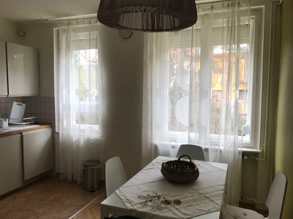 Eladó 64 m2 lakás - Budapest II.