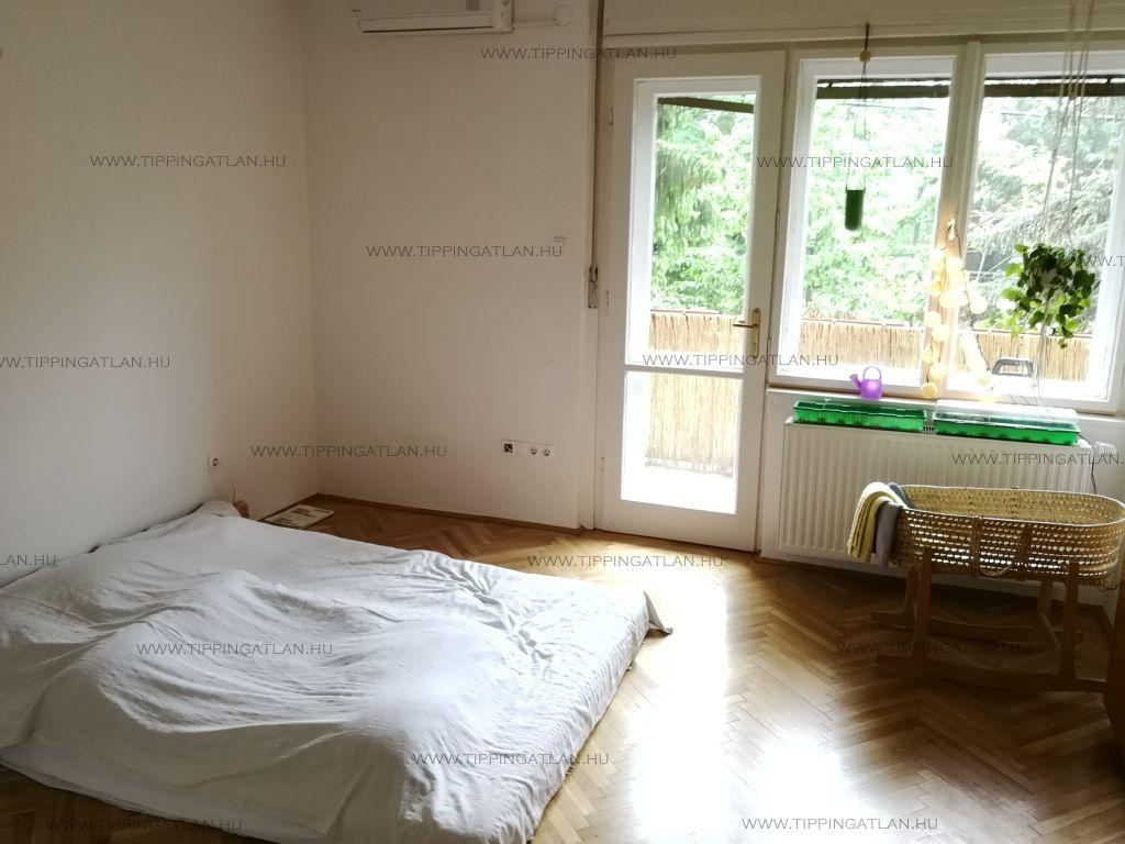 Eladó 80 m2 lakás - Budapest II.