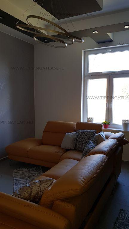 Eladó 44 m2 lakás - Budapest II.