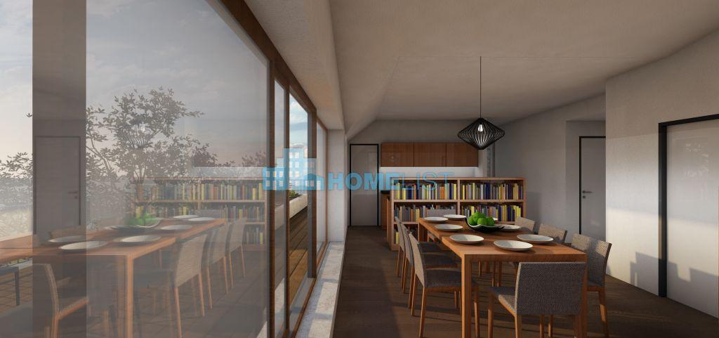 Eladó 95.55 m2 lakás - Budapest II.