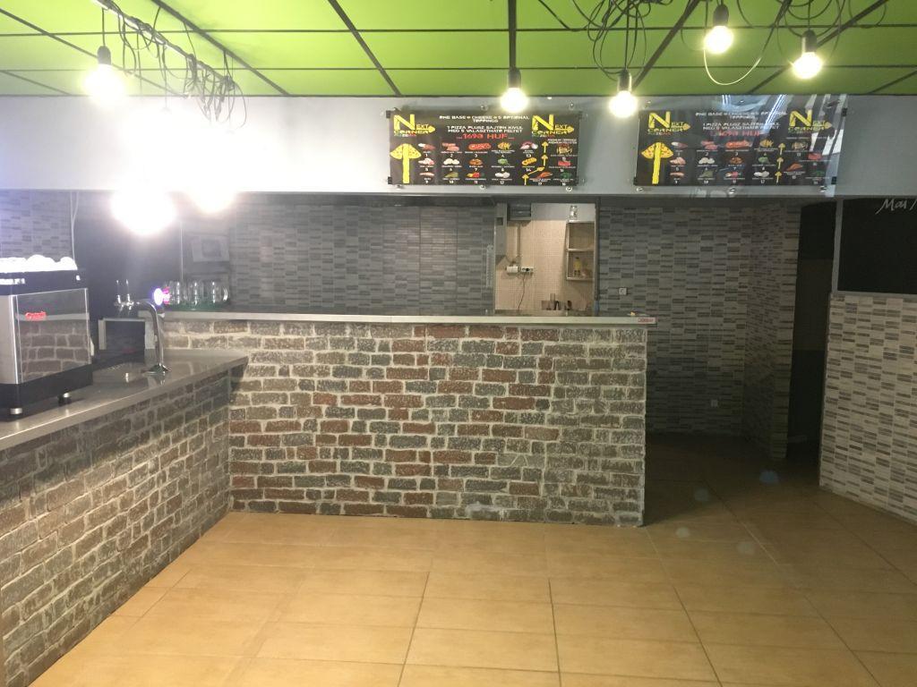 Eladó 73 m2 iroda / üzlethelyiség - Budapest II.