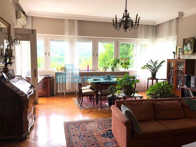 Eladó 197 m2 fejlesztési terület - Budapest II.