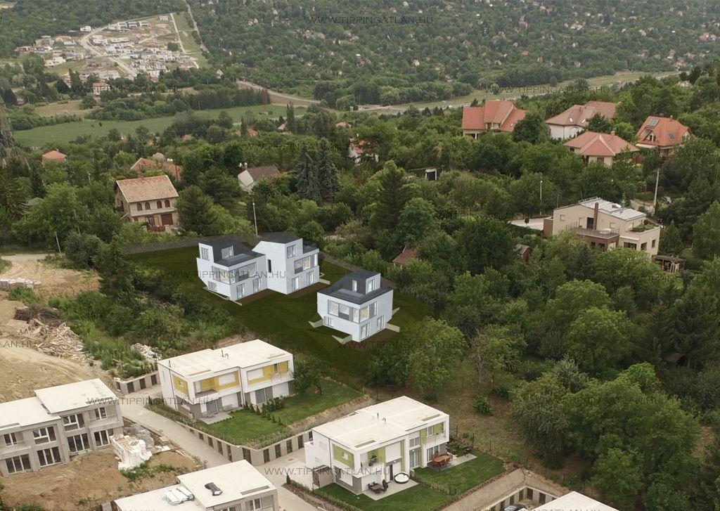 Eladó 150.6 m2 ház - Budapest III.