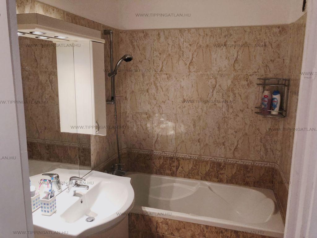 Eladó 69.5 m2 lakás - Budapest IV.