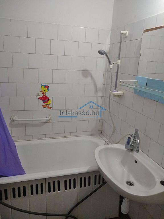 Eladó 54 m2 lakás - Budapest IV.