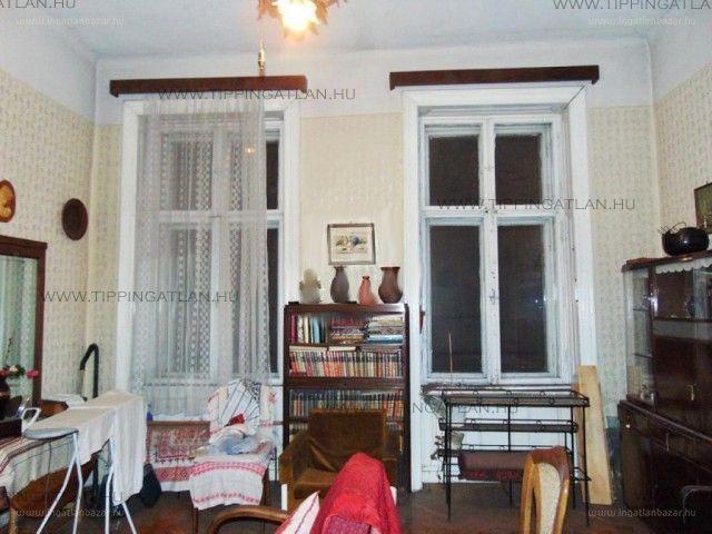 Eladó 102 m2 lakás - Budapest IX.