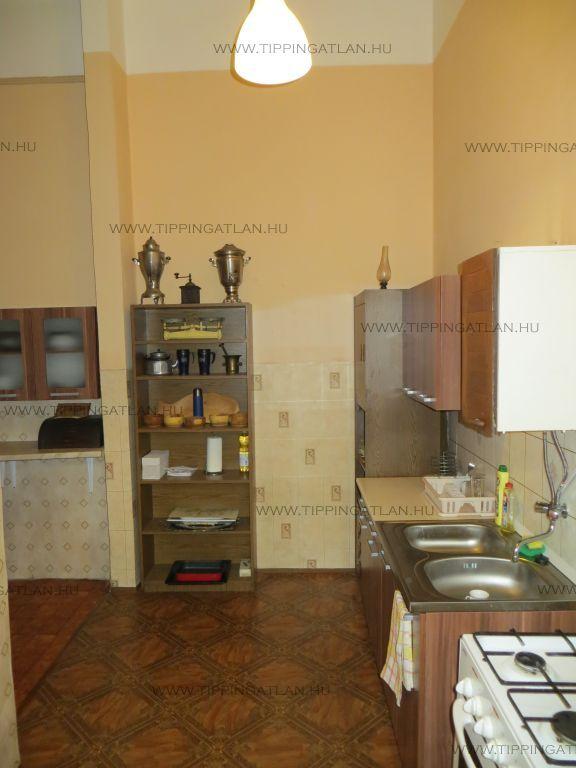 Eladó 98 m2 lakás - Budapest IX.