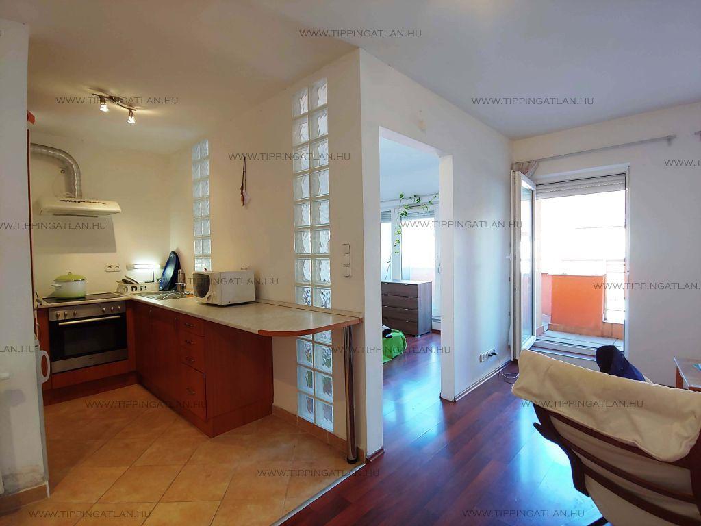 Eladó 49 m2 lakás - Budapest IX.