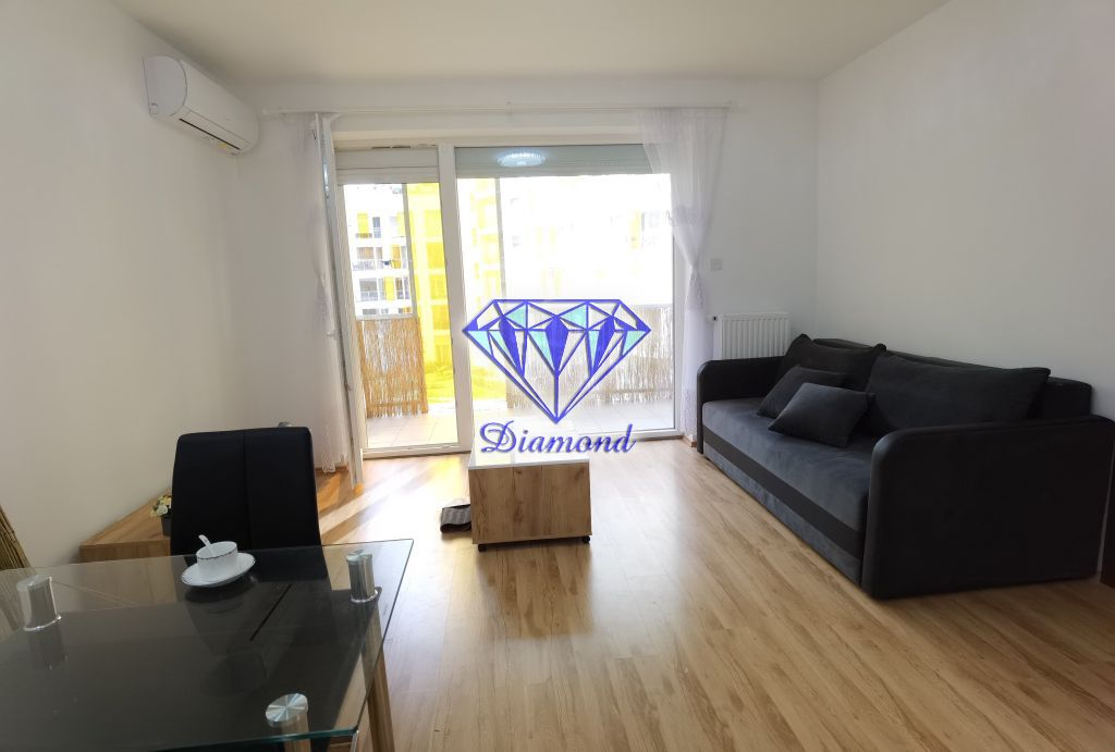 Eladó 37 m2 lakás - Budapest IX.
