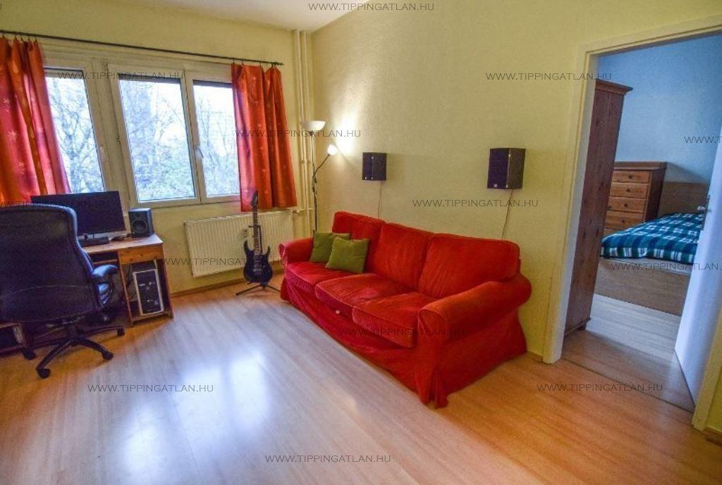 Eladó 53 m2 lakás - Budapest IX.
