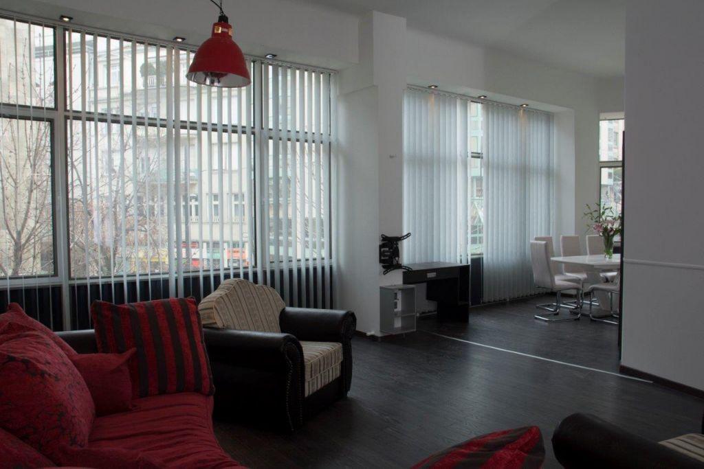 Eladó 129 m2 lakás - Budapest V.
