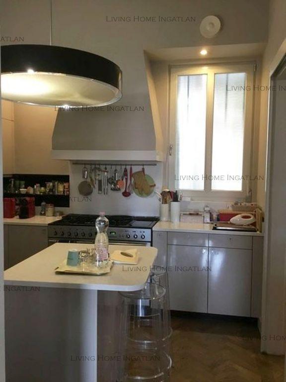 Eladó 170 m2 lakás - Budapest V.