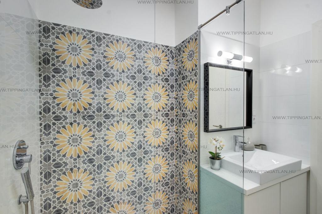 Eladó 28 m2 lakás - Budapest V.