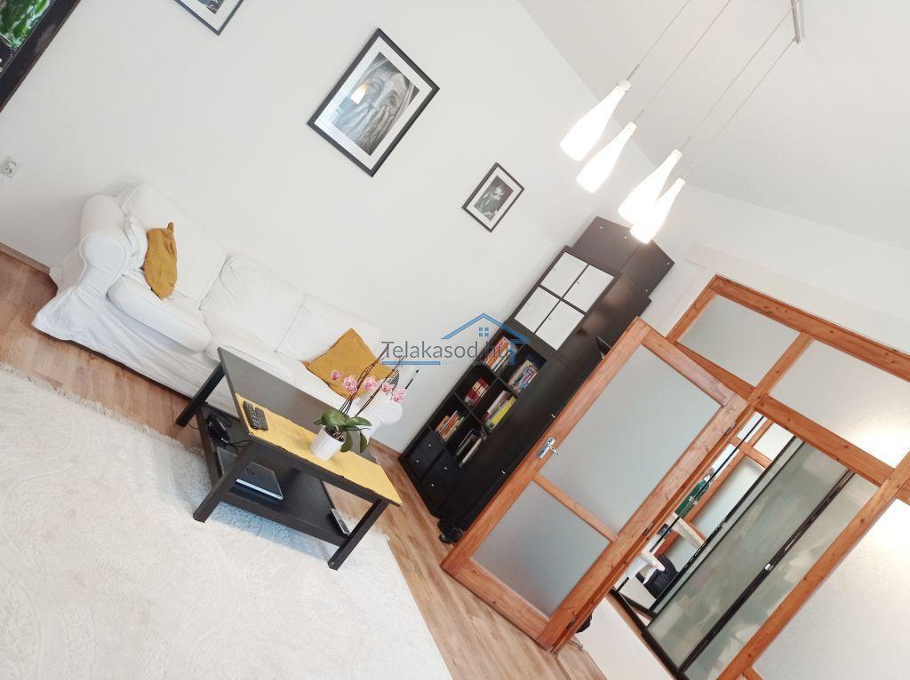 Eladó 56 m2 lakás - Budapest V.