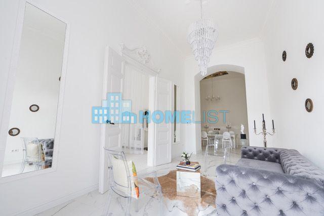 Eladó 175 m2 fejlesztési terület - Budapest V.
