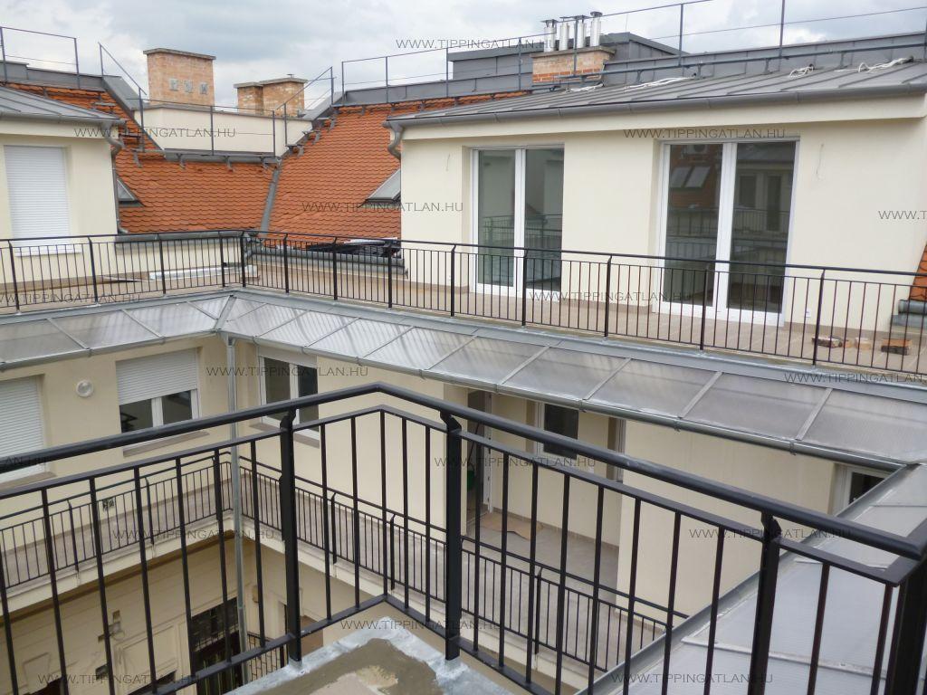 Eladó 101.03 m2 lakás - Budapest VI.
