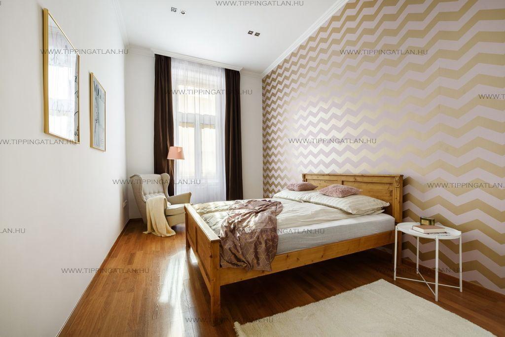 Eladó 88 m2 lakás - Budapest VI.