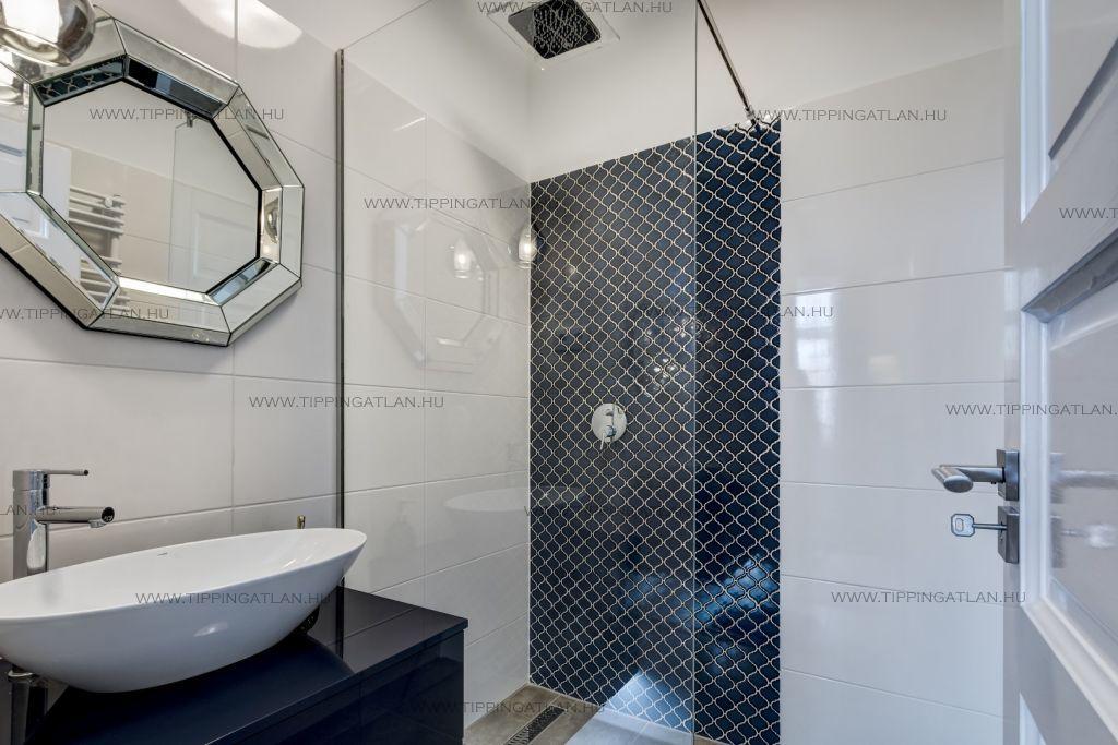 Eladó 77 m2 lakás - Budapest VII.