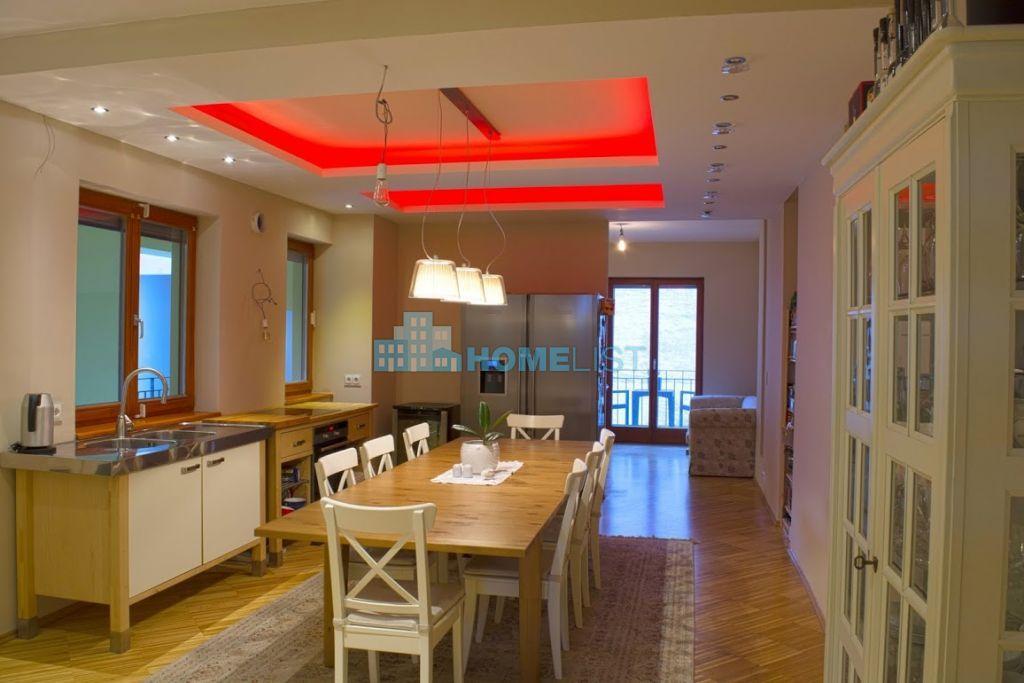 Eladó 168 m2 lakás - Budapest VII.