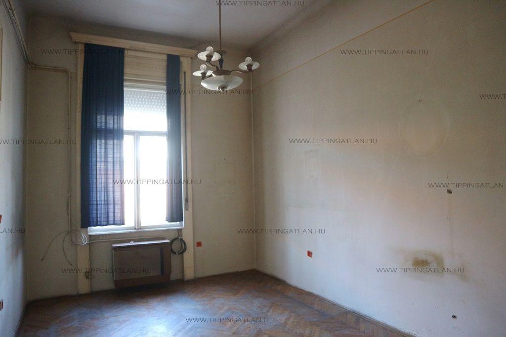 Eladó 101 m2 lakás - Budapest VII.