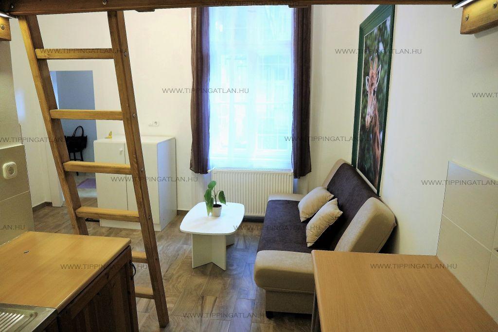 Eladó 94 m2 lakás - Budapest VII.