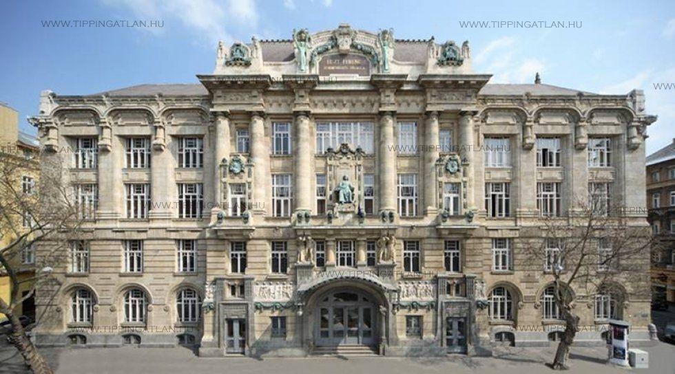 Eladó 40 m2 lakás - Budapest VII.