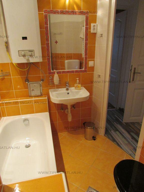 Eladó 85 m2 lakás - Budapest VII.