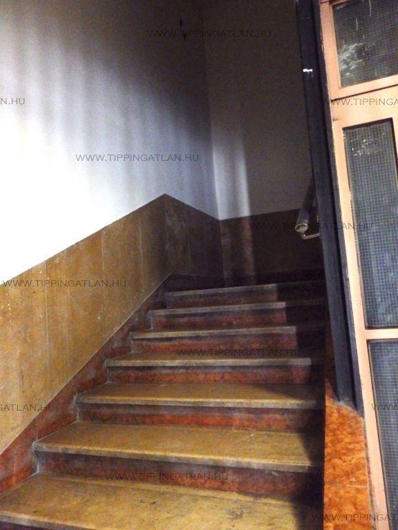 Eladó 82 m2 lakás - Budapest VII.