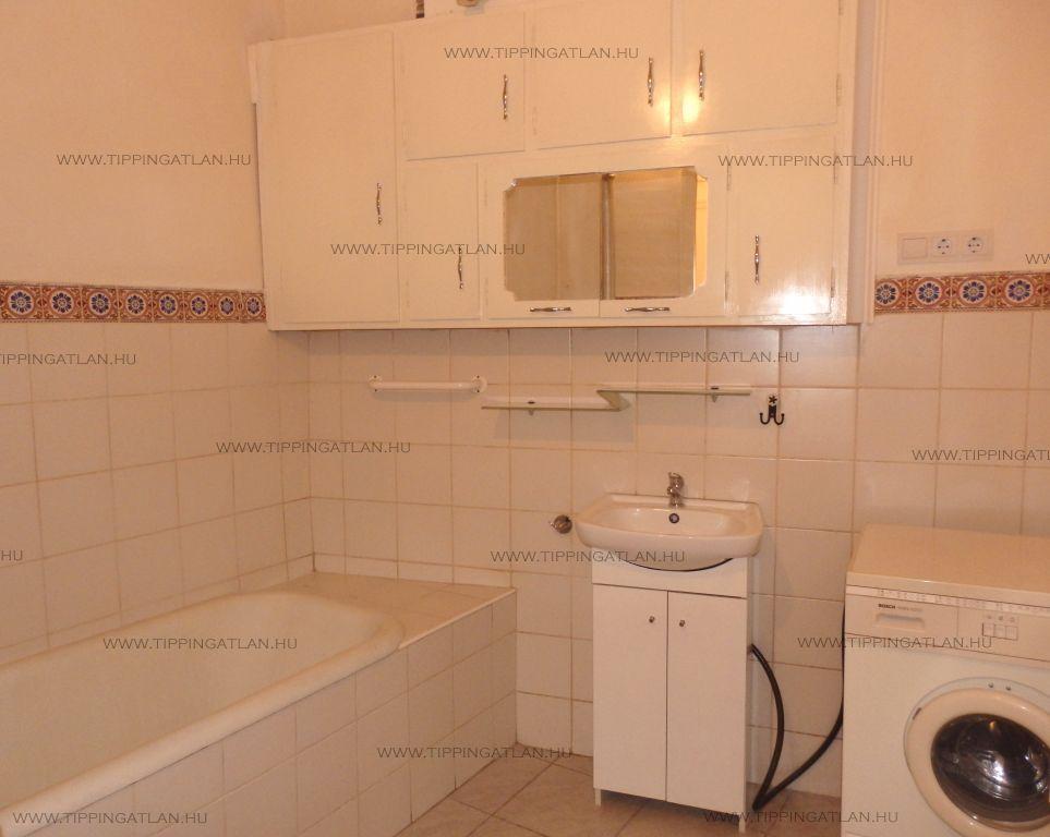 Eladó 61 m2 lakás - Budapest VII.