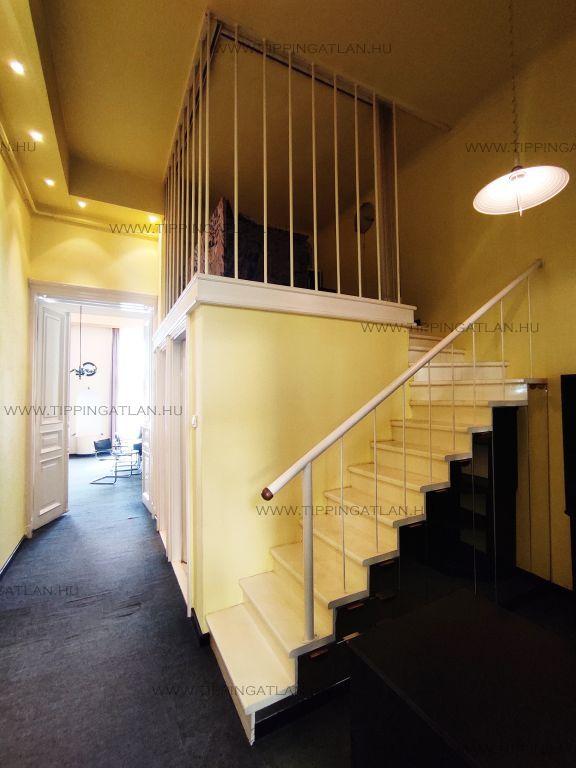 Eladó 52 m2 lakás - Budapest VII.