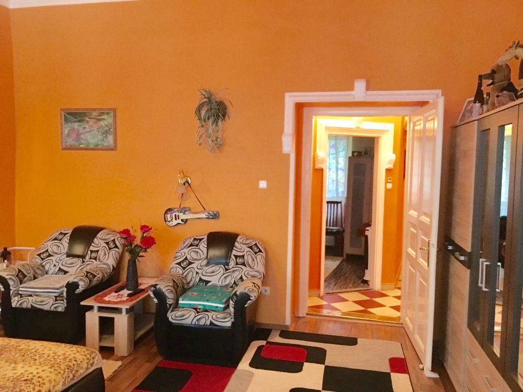 Eladó 74 m2 lakás - Budapest VIII.