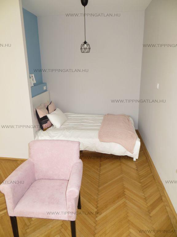 Eladó 85 m2 lakás - Budapest VIII.