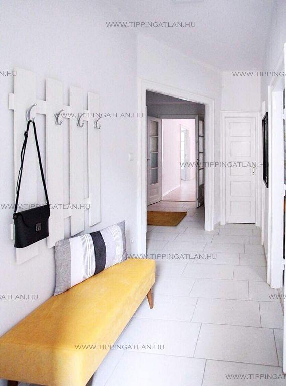 Eladó 77 m2 lakás - Budapest VIII.