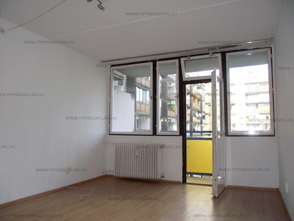 Eladó 51 m2 lakás - Budapest VIII.