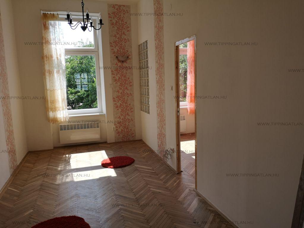 Eladó 31 m2 lakás - Budapest VIII.