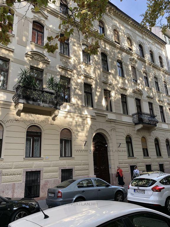 Eladó 79 m2 lakás - Budapest VIII.