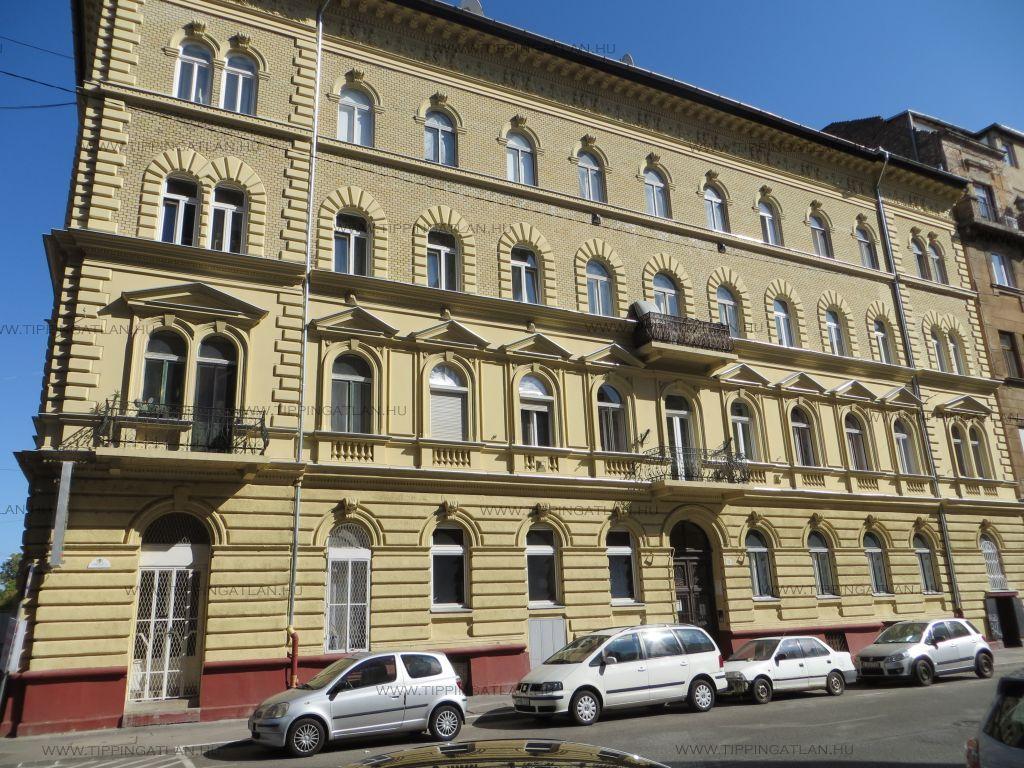 Eladó 29 m2 lakás - Budapest VIII.