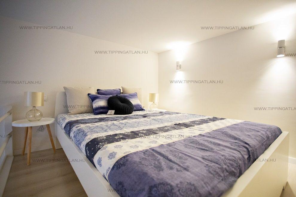 Eladó 92 m2 lakás - Budapest VIII.